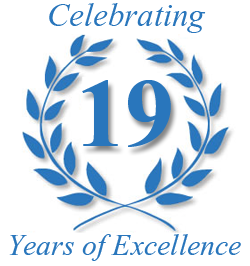 19 Years of Excellence of International Connecting Express